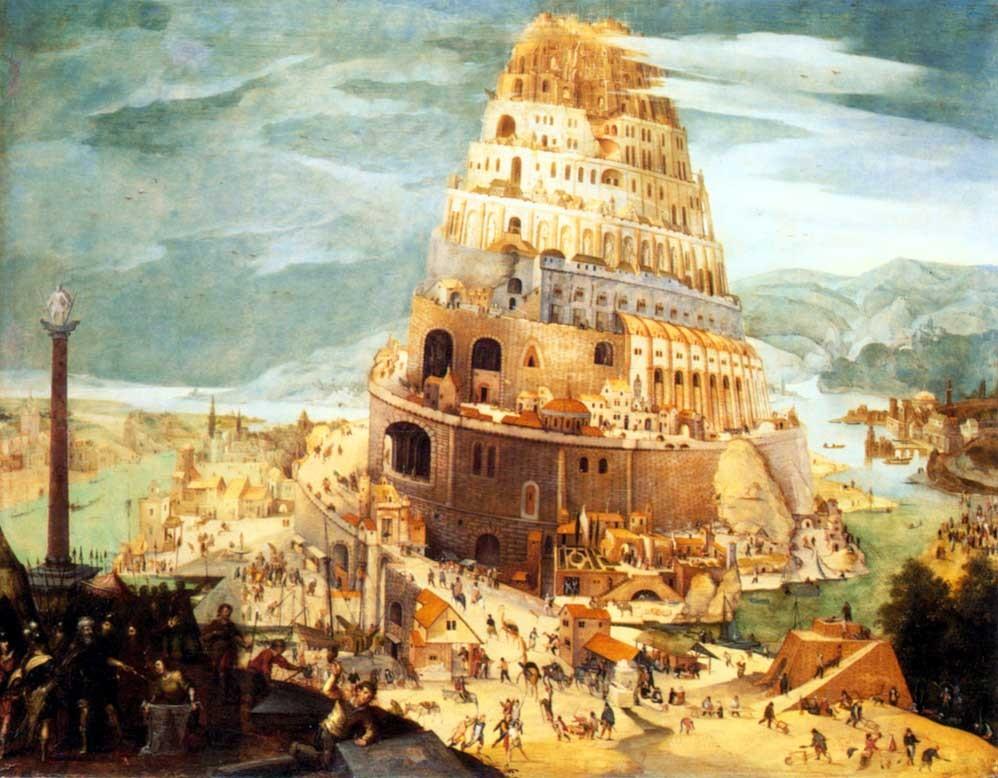 I Babilonesi Il Blog Di Xpublishing Mike Plato
