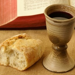 Risultati immagini per pane e vino eucaristico