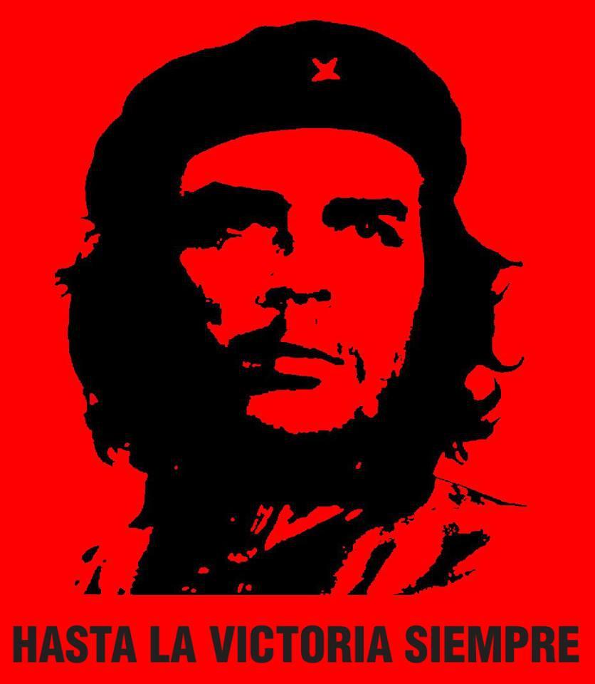 Il Che Tutto Rosso Il Blog Di Xpublishing Mike Plato
