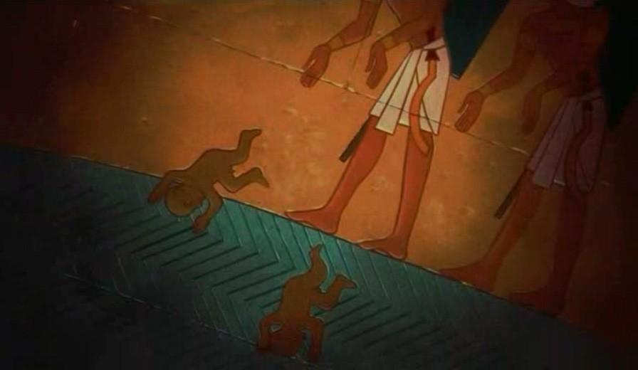 LA TERRIBILE VERITA' DI MOSE' | Il blog di XPublishing