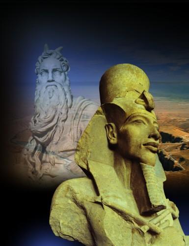 L'ESODO EBRAICO secondo ROGER SABBAH