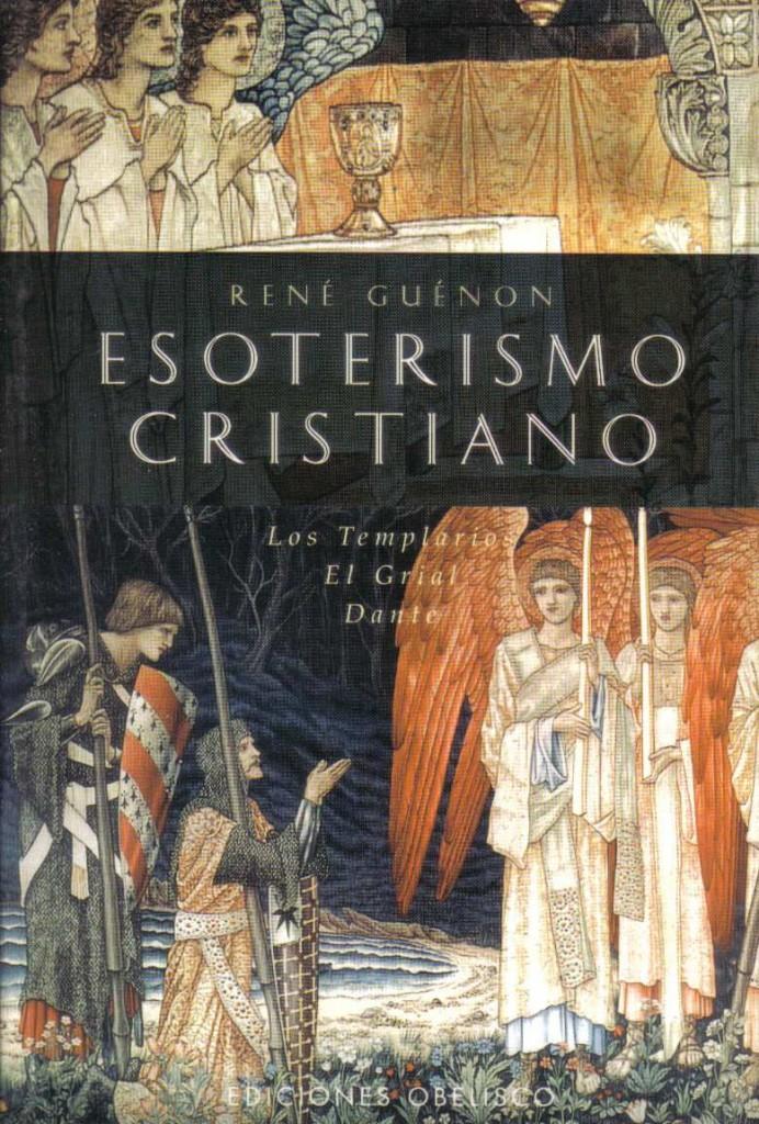 L'ESOTERISMO CRISTIANO (TESTO INTEGRALE)