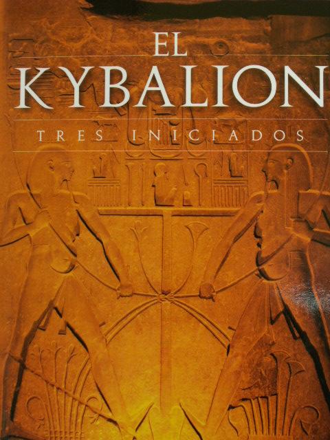 kybalion pdf gratis