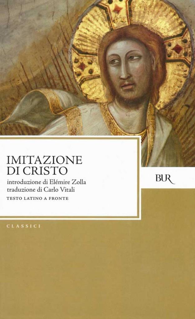 L'IMITAZIONE DI CRISTO (TESTO INTEGRALE)