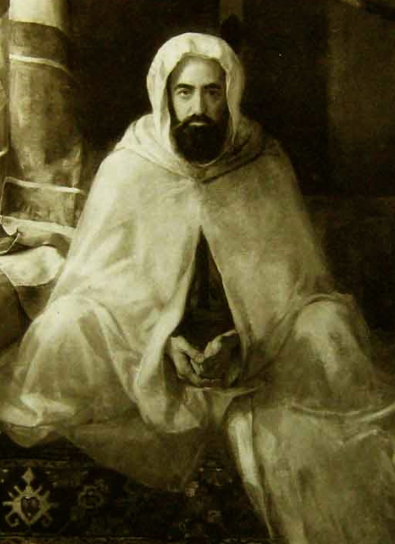 IBN ARABI secondo Henry Corbin