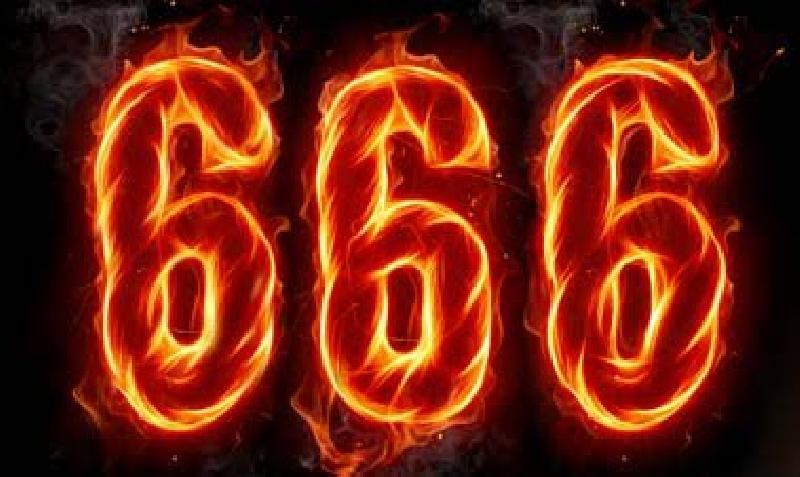 Вера в дьявола - дело не только истории