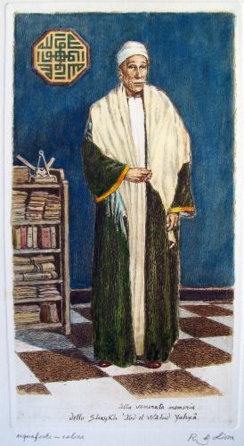 L'attacco a Guenon di un ecclesiastico e la risposta di un tradizionalista pagano