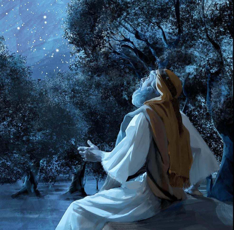 3 Abramo guarda le stelle
