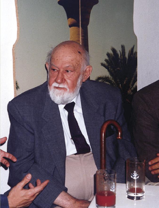 Arpag Makhitarian