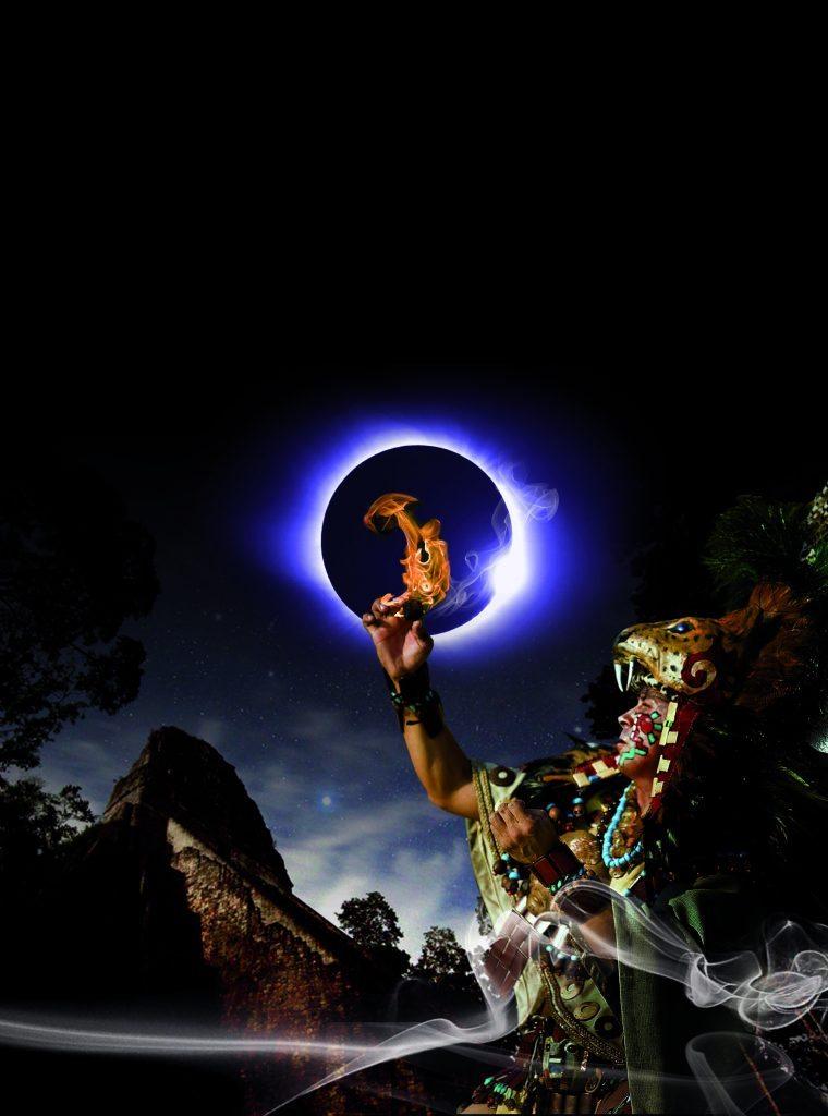 L'Ermetismo sciamanico dei Maya