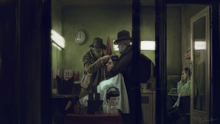 darkcitybarbershop