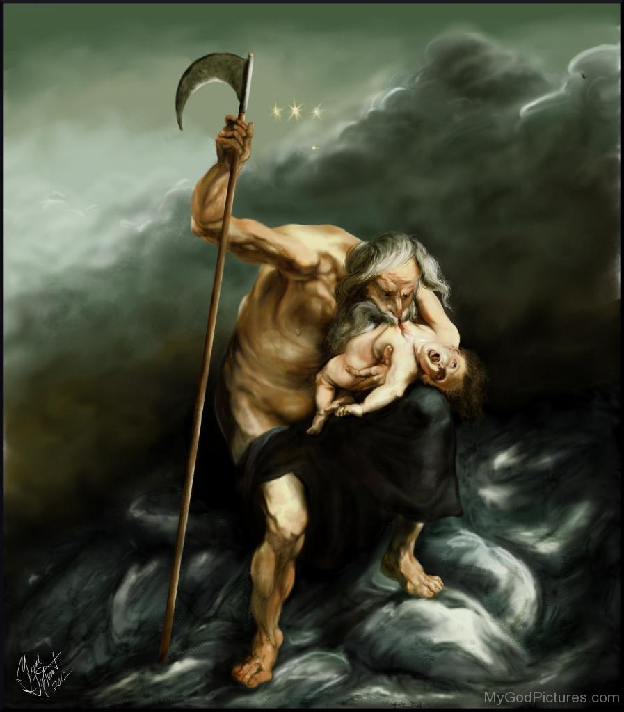God-Saturn-Photo