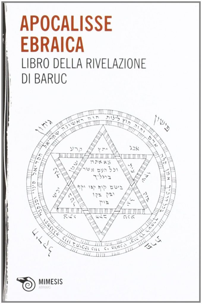 APOCALISSE SIRIACA DI BARUC (versione integrale)