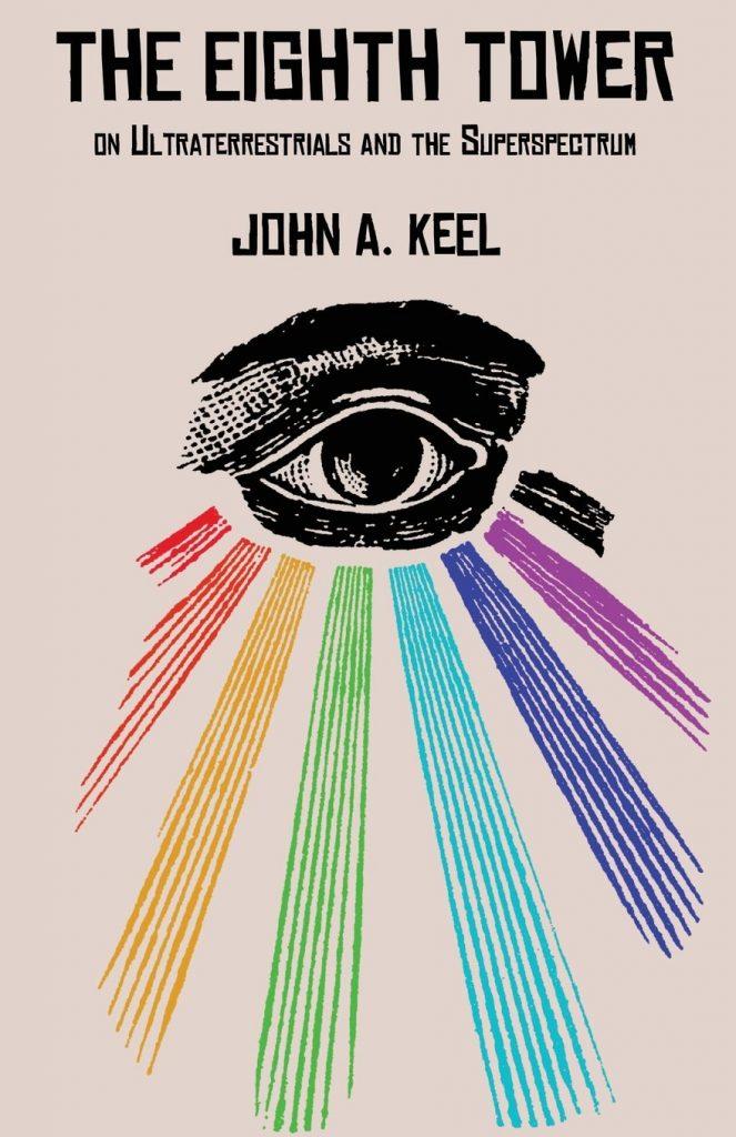 ALCUNE RIFLESSIONI SULLA TEORIA DEL SUPERSPETTRO di JOHN KEEL