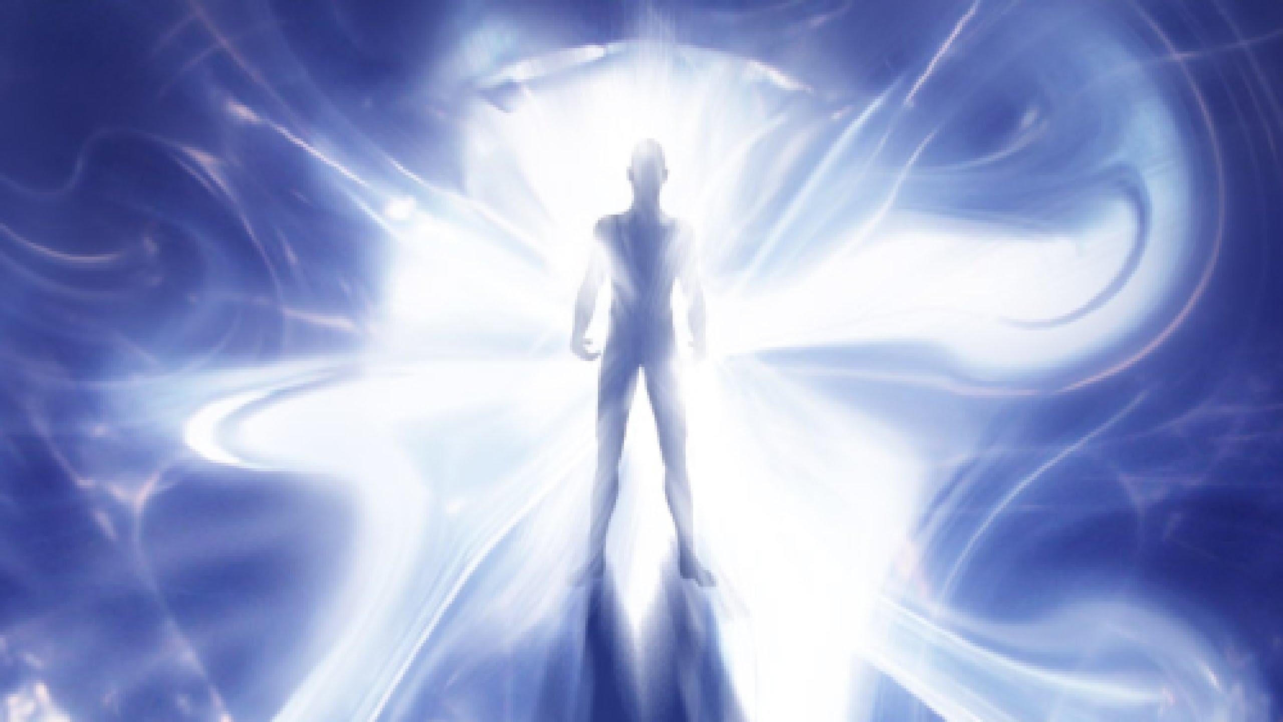 Il Corpo di Luce
