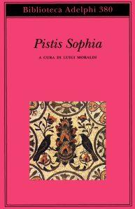 9 pistis sophia