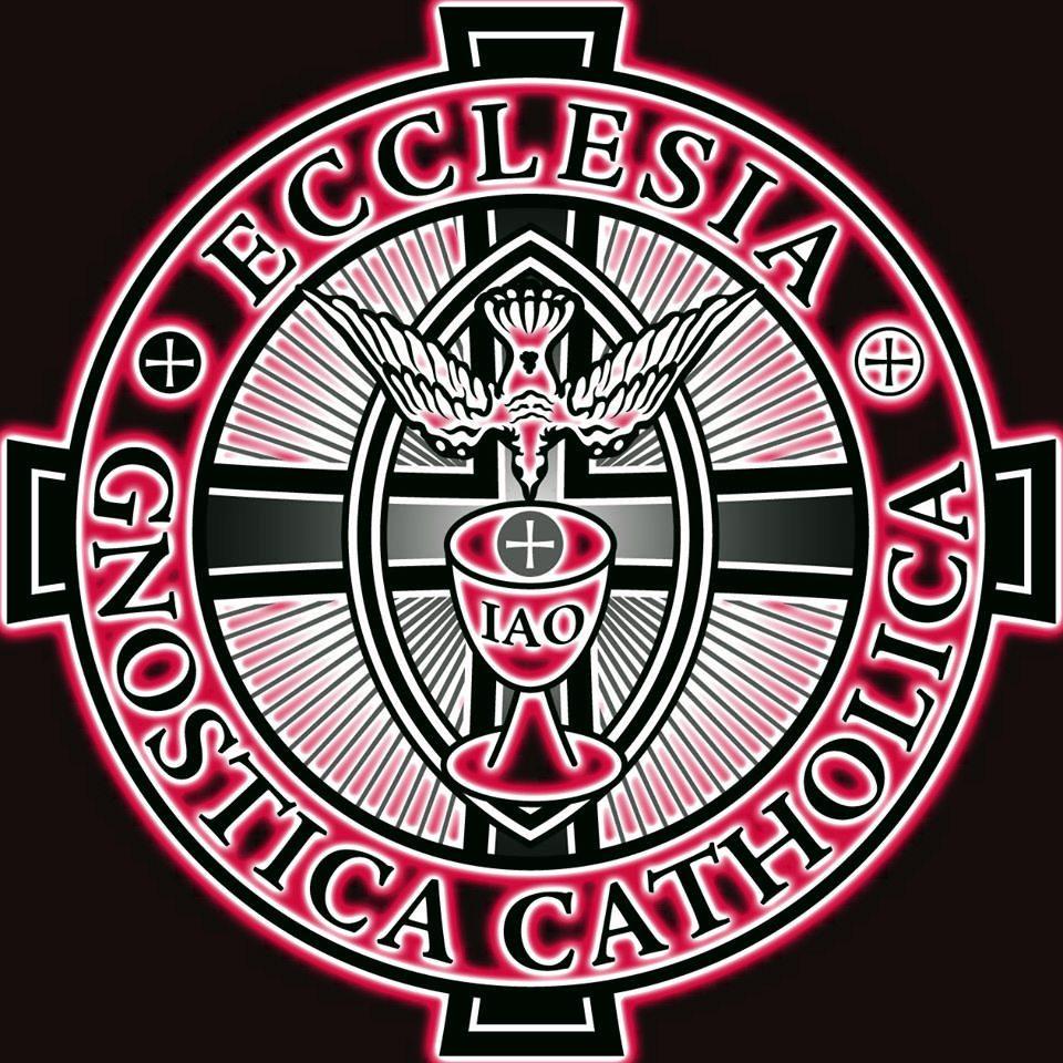 9 sigillo della Gnostic Catholic Church dell'OTO
