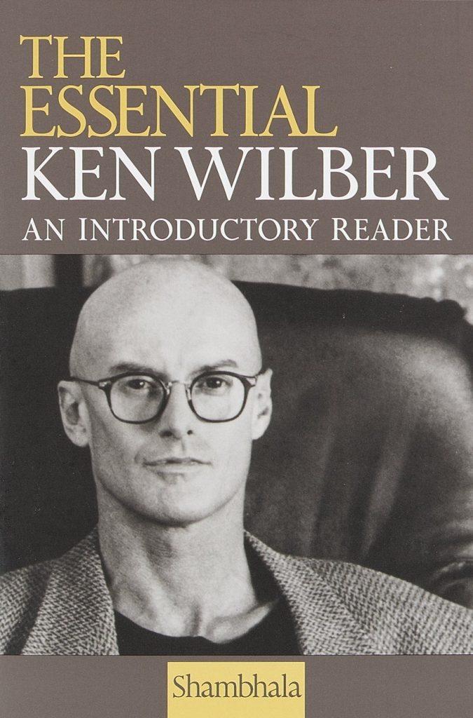 INTERVISTA A KEN WILBER