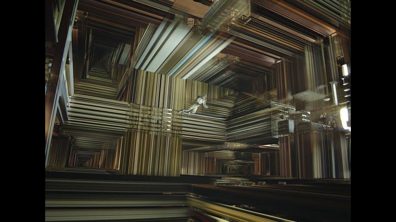 1 dimensioni (Interstellar)