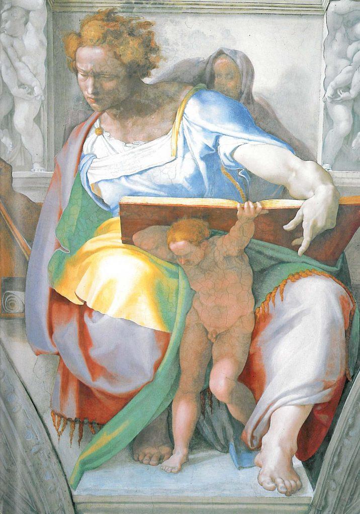 I GEROGLIFICI EBRAICI DEL LIBRO DI DANIELE