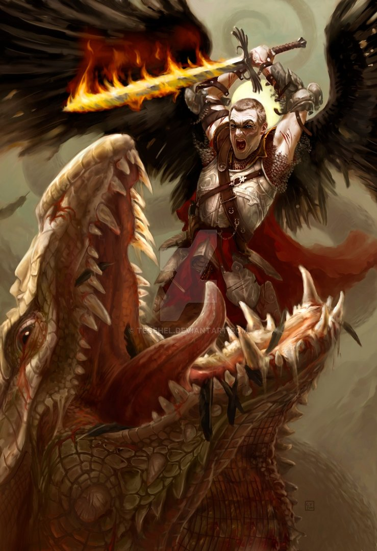 saint_michael_slaying_the_dragon_by_tegehel-dbv0q9a