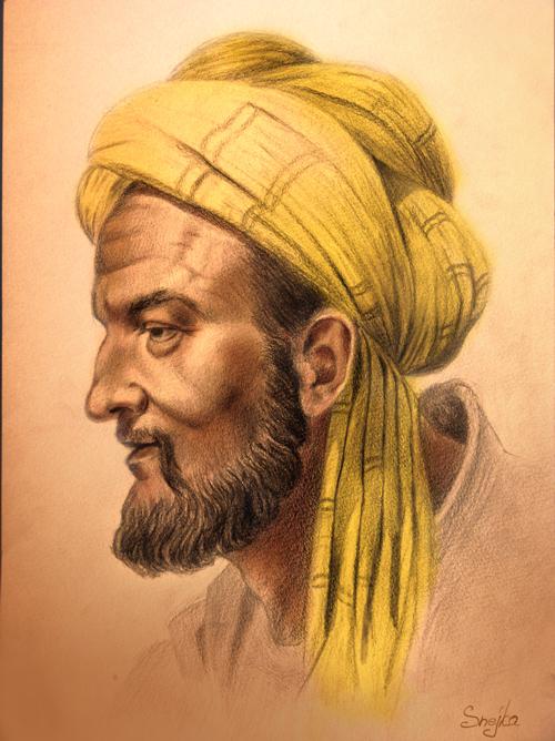 Hayy ibn Yaqzan (Il Vivente figlio del Vigilante)