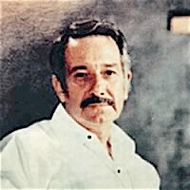 Sergio Gonzales dela Garza