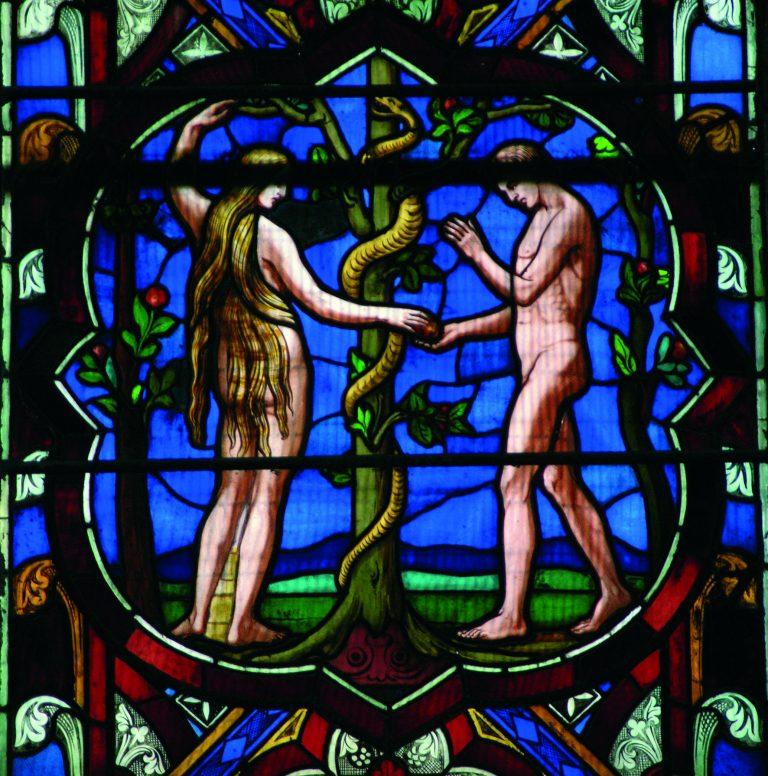 52 Adamo ed Eva