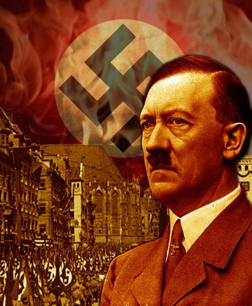 IL NAZISMO MAGICO: LA STORIA DELLA RICERCA