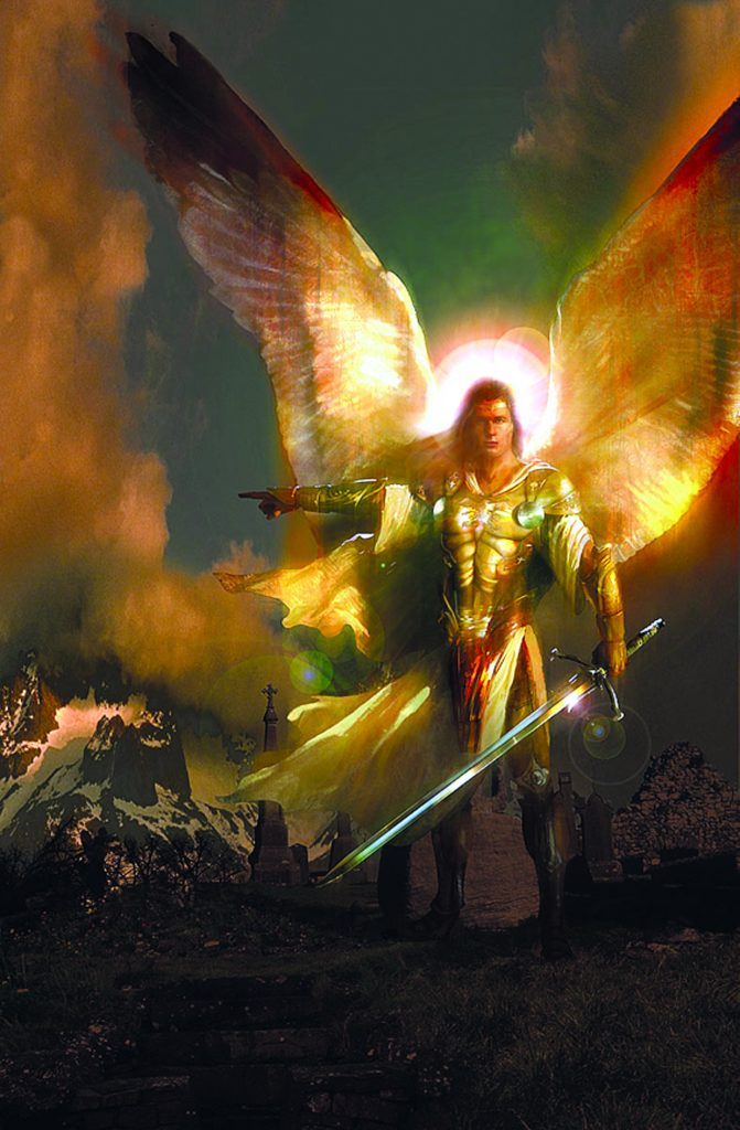 ENOCH E I MISTERI ANGELICI