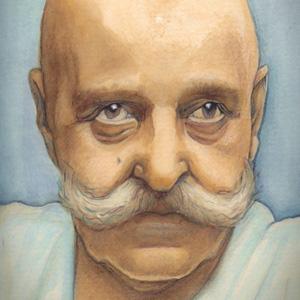 George-Gurdjieff