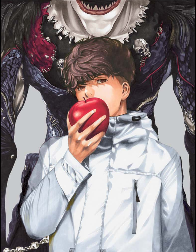 Death-Note-2020